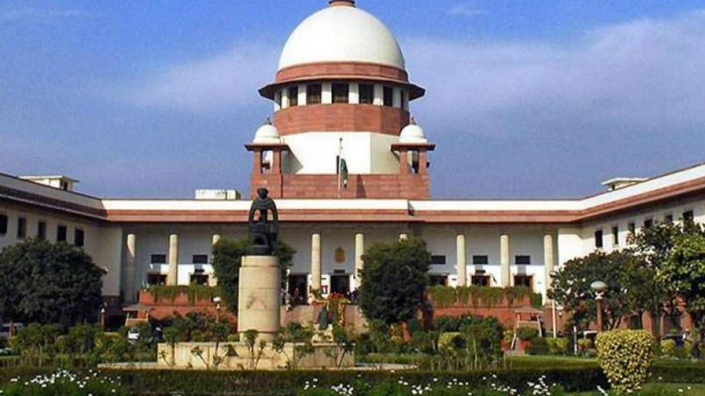 SC moved against UP, Uttarakhand's 'love jihad' laws