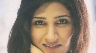 Shashaa Tirupati a 'crazy type' of Amit Trivedi fan