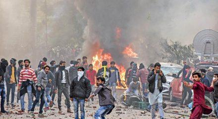 Delhi violence debate on March 11, don't disrupt house: Govt
