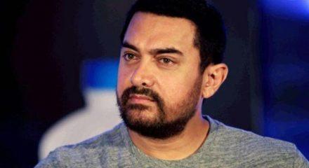 Aamir's staff tests Covid positive, actor assures he is safe
