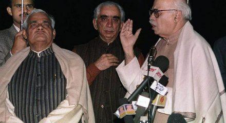 Vajpayee, Advani were unhappy over filing of match-fixing case: Delhi Police ex-chief