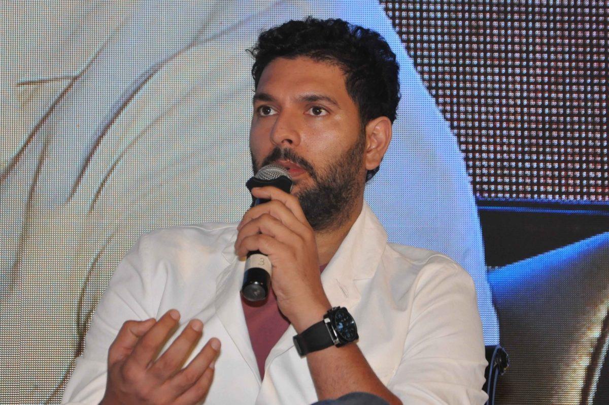 500 Test wickets is no joke; Broad you are a legend: Yuvraj