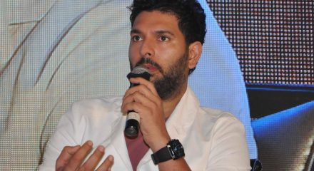 Yuvraj stands with Afidi in fight against COVID-19