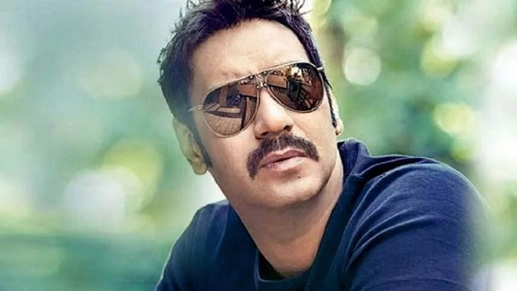 Ajay Devgn urges all to donate for Mumbai's COVID-19 epicentre Dharavi