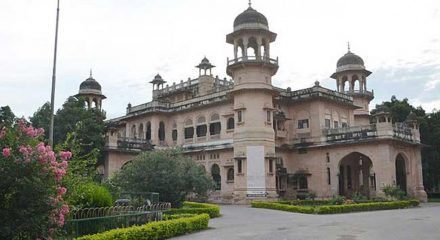 FIR against four Allahabad varsity professors