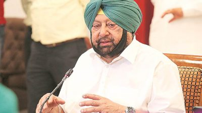 Punjab CM assures thorough probe into drug haul