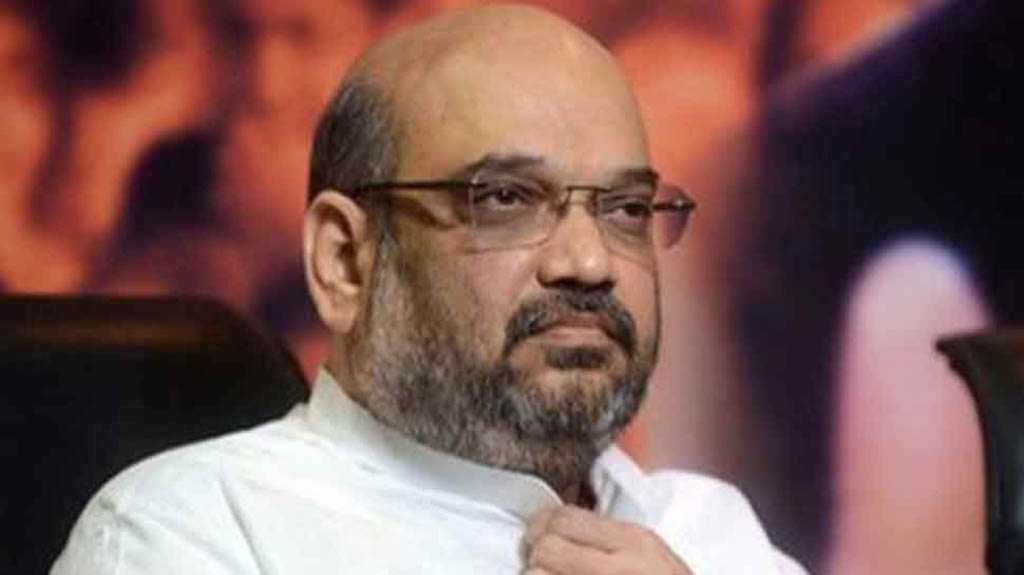 Amit Shah to brief union Cabinet on Delhi violence
