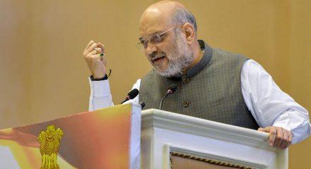 Amit Shah to address pro-CAA meeting in Bhubaneswar