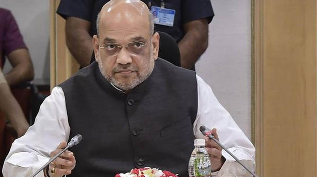 Focus on police modernisation to meet new challenges: Amit Shah