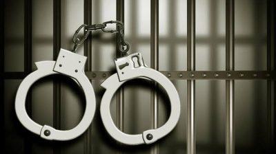 BSP leader, kin of gangster Vikas Dubey, held in Sitapur