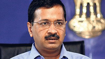 Delhi Police 'unable' to control situation: Kejriwal