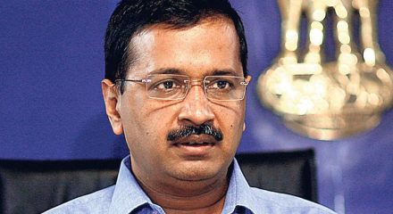 Kejriwal 'unwell', to skip SDMA meeting tomorrow