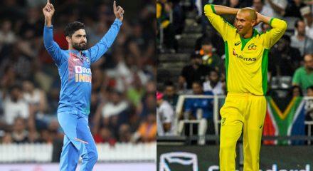 Jadeja a rockstar, want to play cricket like him: Agar