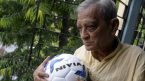 Former India footballer Chatterjee passes away