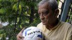 Former India footballer Chatterjee passes away