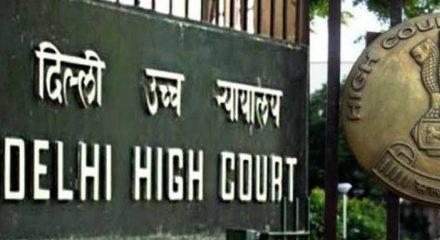 Delhi HC locked down til April 4, ditto lower courts