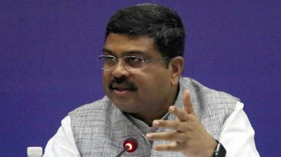 Odisha set for next level of industrial growth: Pradhan