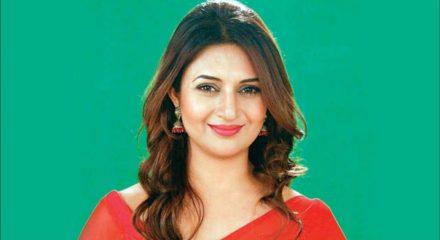 Divyanka Tripathi bags best television actress award