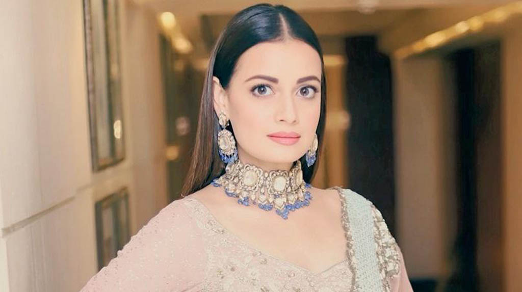Dia Mirza: All our solutions have always been in nature