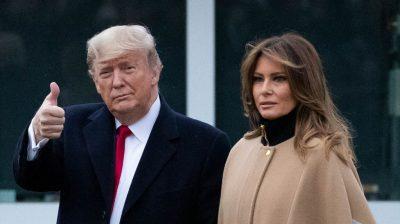 Trump, Melania to visit Bapu's Sabarmati Ashram
