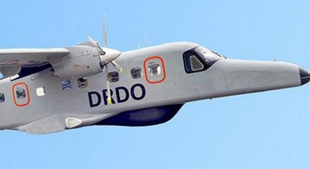DRDO working with 1,800 industries: G. Satheesh