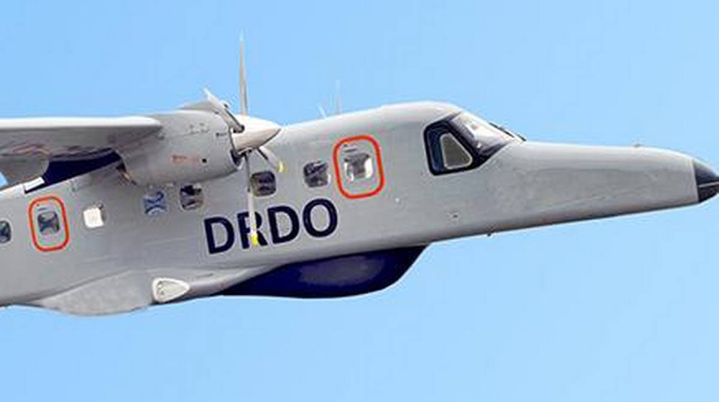 DRDO inks deal with Russian company