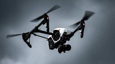 How drones can better monitor explosive volcanoes