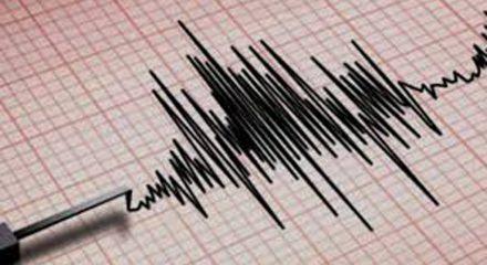 6.9-magnitude quake strikes Indonesia