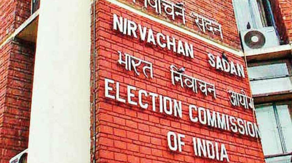 Polling in four Rajya Sabha seats in Odisha on March 26