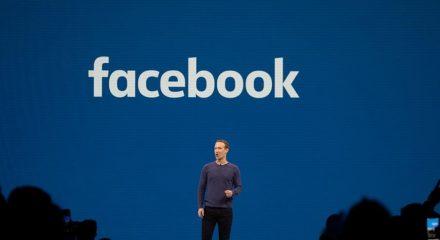 Facebook CEO calls for regulating harmful online content