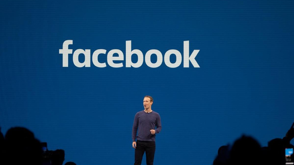Facebook CEO calls for regulating harmful online content