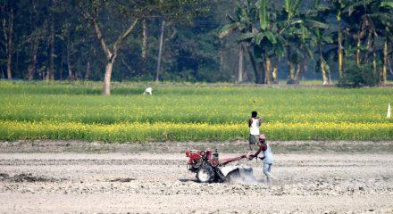 Farm laws: Farmers say will reach Delhi on Nov 26 to protest