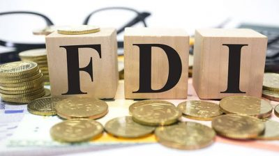 FDI to be retail's next growth driver in India: Deloitte