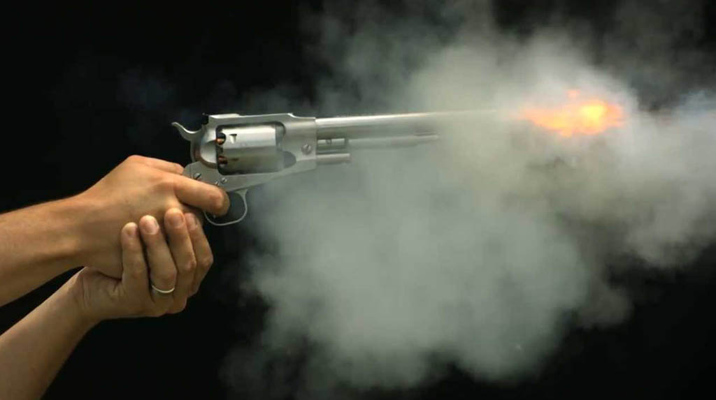 Armyman, who opened fire on woman, kills himself