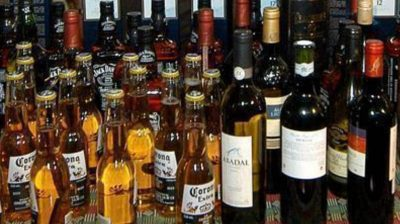 Should alcohol be brought under essential services during lockdown?