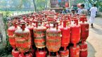 Marginal hike in price of non-subsidized LPG cylinder
