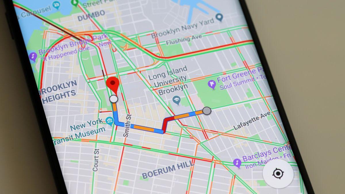 India helps us improve Google Maps: Top executive