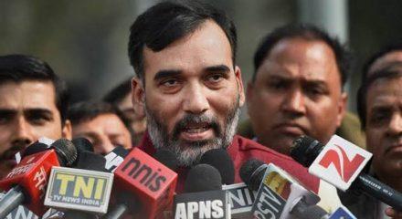 Delhi Minister tables resolution in Assembly against NPR