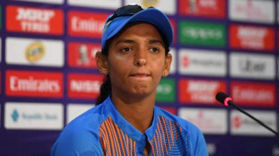 T20 WC: Will take Sri Lanka very seriously, says Harmanpreet