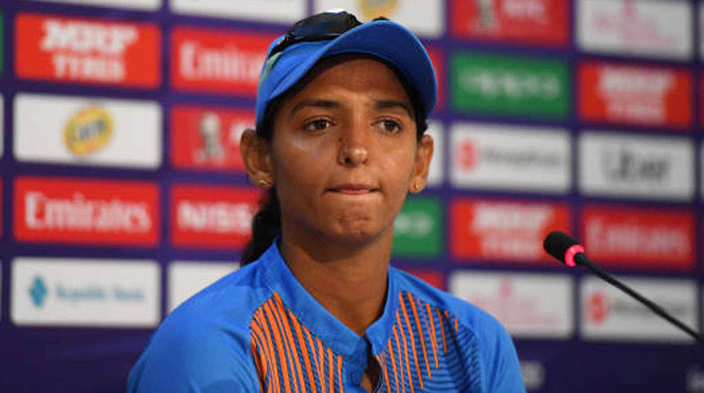 Enjoy the moment, give your best in final: Harmanpreet tells teammates