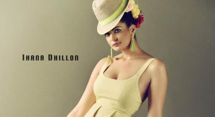 Ihana Dhillon to raise funds for migrant workers