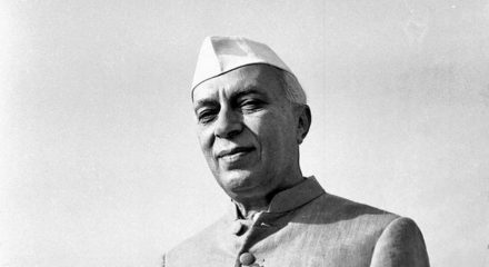 Decades later, Nehru remains most hotly debated Indian politician ever