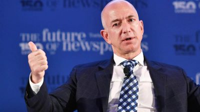 Jeff Bezos pulls out of $90 million LA property deal