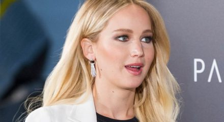 Jennifer Lawrence returns to acting after marriage