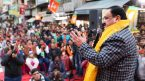'Be ready for all versus the BJP' Nadda to party cadre