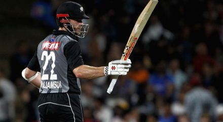 Exciting to compete against 'world-class' India: Williamson