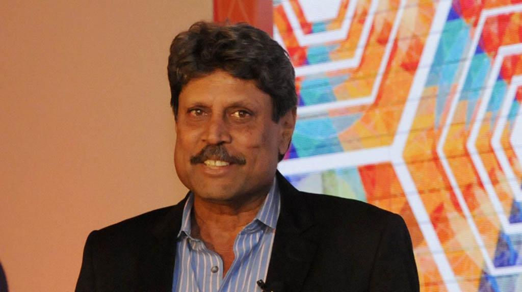 I know we will win the battle against coronavirus: Kapil Dev