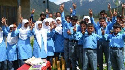 Schools in Kashmir to re-open on Feb 24