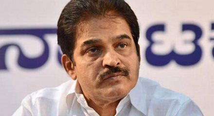 Venugopal's rise in Cong forces faction leaders in Kerala to rethink