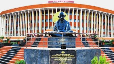 Kerala moots salary challenge, ministers to give Rs 1 lakh each